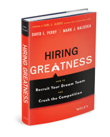 How to Recruit Your Dream Team